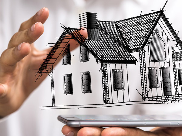 Namų, statinių pridavimas